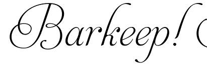 фрагмент шрифта для распознавания